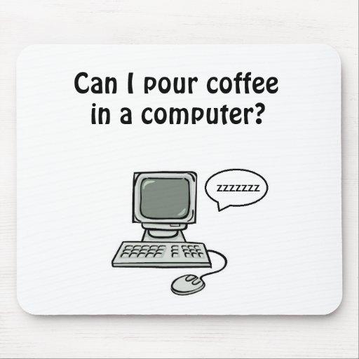 Ordenador lento Mousepad
