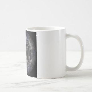 Ordenador pedazos marzo de 2013 taza de café