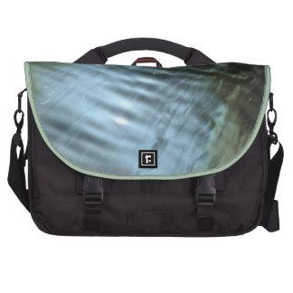 Ordenador portátil Bag agua corriente Bolsas Para Ordenador