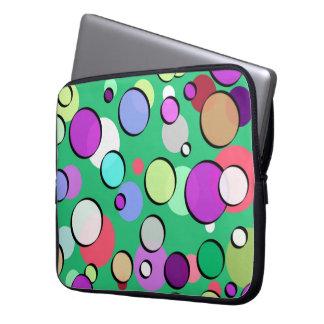 Ordenador portátil multicolor revestimiento protec fundas computadoras