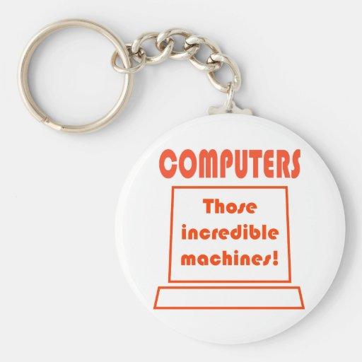 ordenadores llaveros personalizados