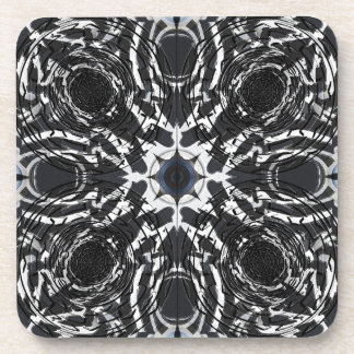 Order and Chaos Drink Coaster