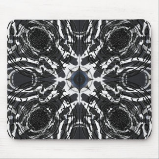 Order and Chaos Mouse Pad