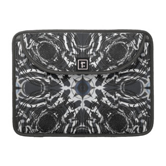 Order and Chaos Sleeves For MacBook Pro