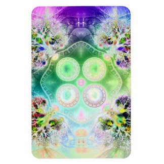 """Order at the Root of All Chaos V2 4""""x6"""" Flexi Magnet"""