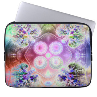 Order at the Root of All Chaos V3 Laptop Sleeve 13