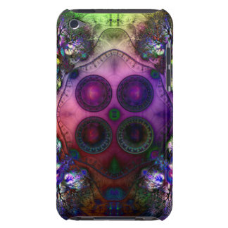 Order at the Root of All Chaos V 1 Case-Mate iPod Touch Case