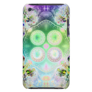 Order at the Root of All Chaos V 2 iPod Touch Cover