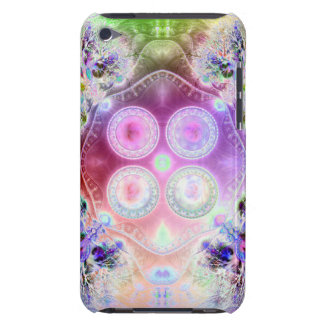 Order at the Root of All Chaos V 3 Barely There iPod Case
