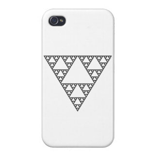Order In Chaos iPhone 4 Covers