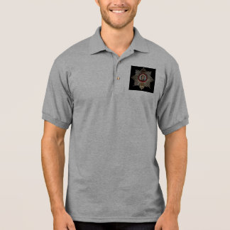 Order Of H.S. Star Polo Shirt
