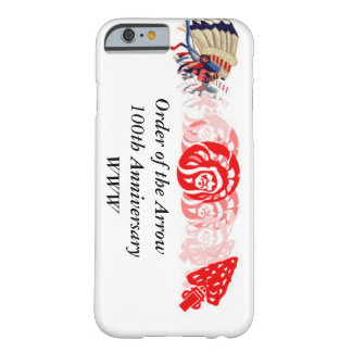 order of the arrow barely there iPhone 6 case