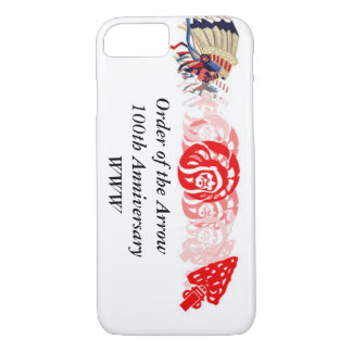 order of the arrow iPhone 8/7 case