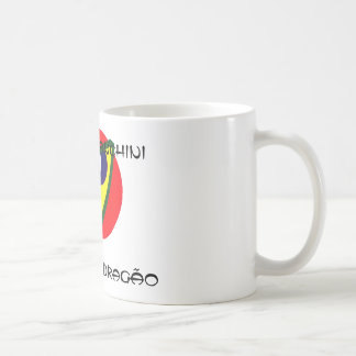ORDER OF the DRAGON, Bianchini Master Coffee Mug