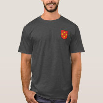Order of the Dragon Coat of Arms Shirt
