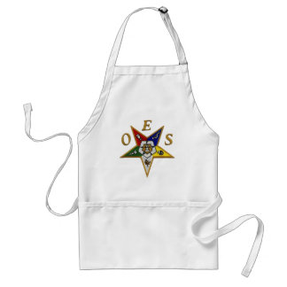 Order of the Eastern Star Adult Apron