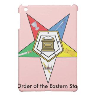 Order of the Eastern Star iPad Mini Cover