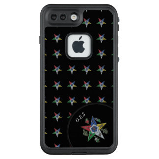 Order Of The Eastern Star LifeProof FRĒ iPhone 7 Plus Case