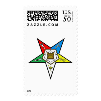 Order of the Eastern Star Postage