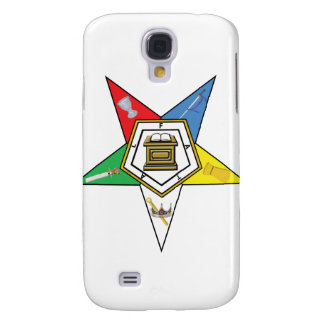 Order of the Eastern Star Samsung S4 Case