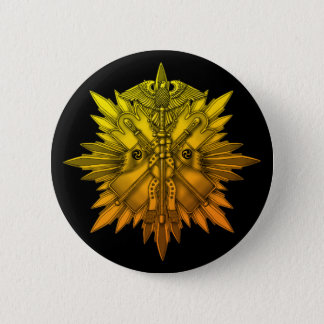 Order of the Golden Kite Pinback Button
