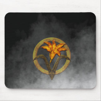 Order of the Lily Mousepad