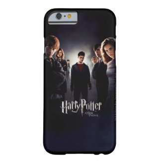 Order of the Phoenix - French 1 Barely There iPhone 6 Case