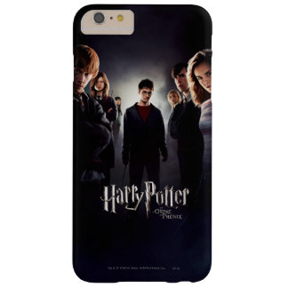 Order of the Phoenix - French 1 Barely There iPhone 6 Plus Case