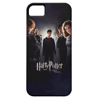 Order of the Phoenix - French 1 iPhone 5 Case