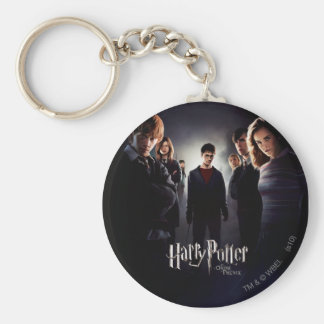 Order of the Phoenix - French 1 Keychain