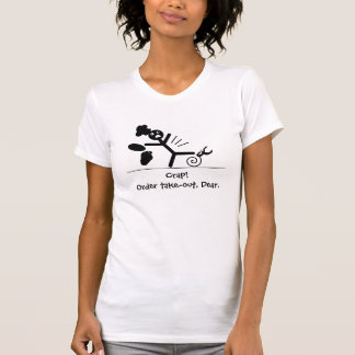 Order Take-out T-shirts