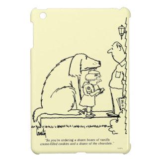 Ordering Cookies iPad Mini Cases
