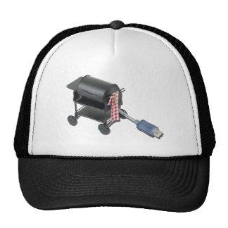 OrderingFoodViaInternet082611 Trucker Hat