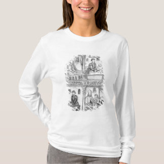 Ordinance of the Bakers of York, 1595-96 T-Shirt