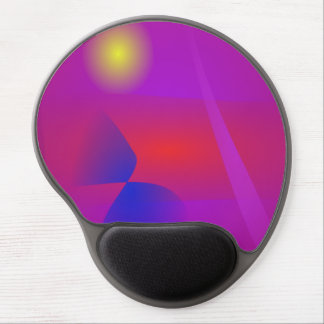 Ordinary Moon Gel Mousepad