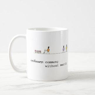 ordinary mug