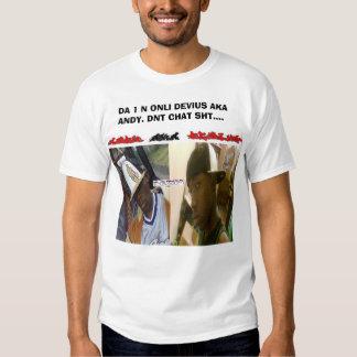 ordinary playa T-Shirt