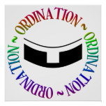 Ordination - Holy Orders Poster