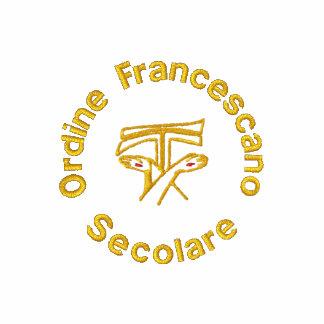 Ordine Francescano Secolare - franciscanos secular Camiseta Polo