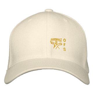 Ordine Francescano Secolare - Secular Franciscans Embroidered Baseball Hat
