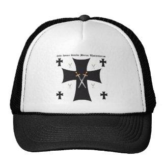Ordo domus Sanctae Mariae Theutonicorum Trucker Hat