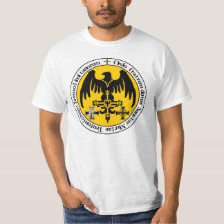Ordo Fratrum Teutonicorum logo Shirt Playera