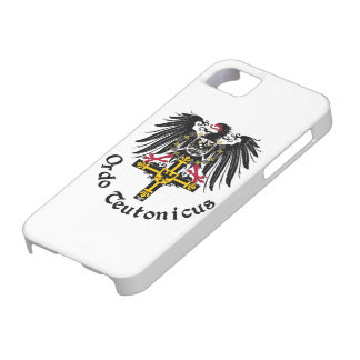 Ordo Teutonicus emperor eagle covering