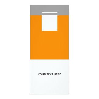 Ore 4x9.25 Paper Invitation Card