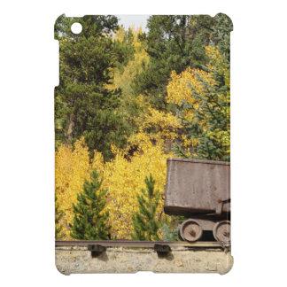 ore cart breckenridge iPad mini covers