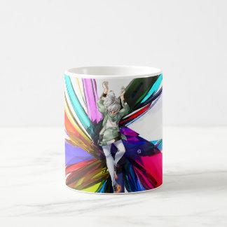 Ore-magu cup