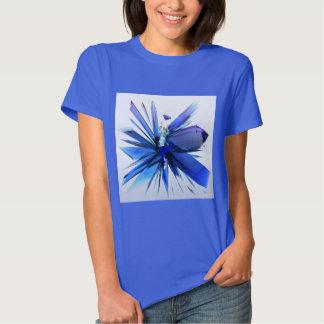 Ore (ver.ULTRA BLUE) shirt