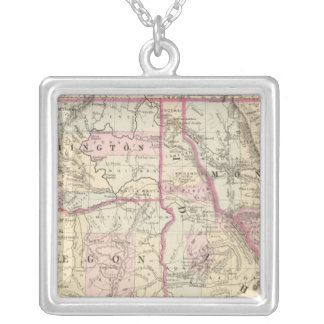 Ore Wash Ida Mont Personalized Necklace