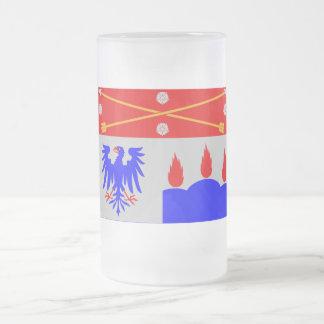 Örebro län flag mug