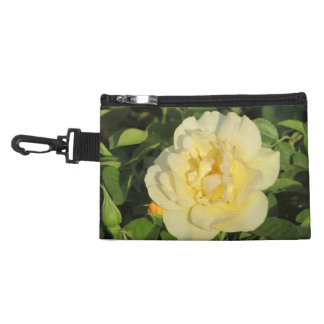 Oregold Yellow Rose Accessory Bag
